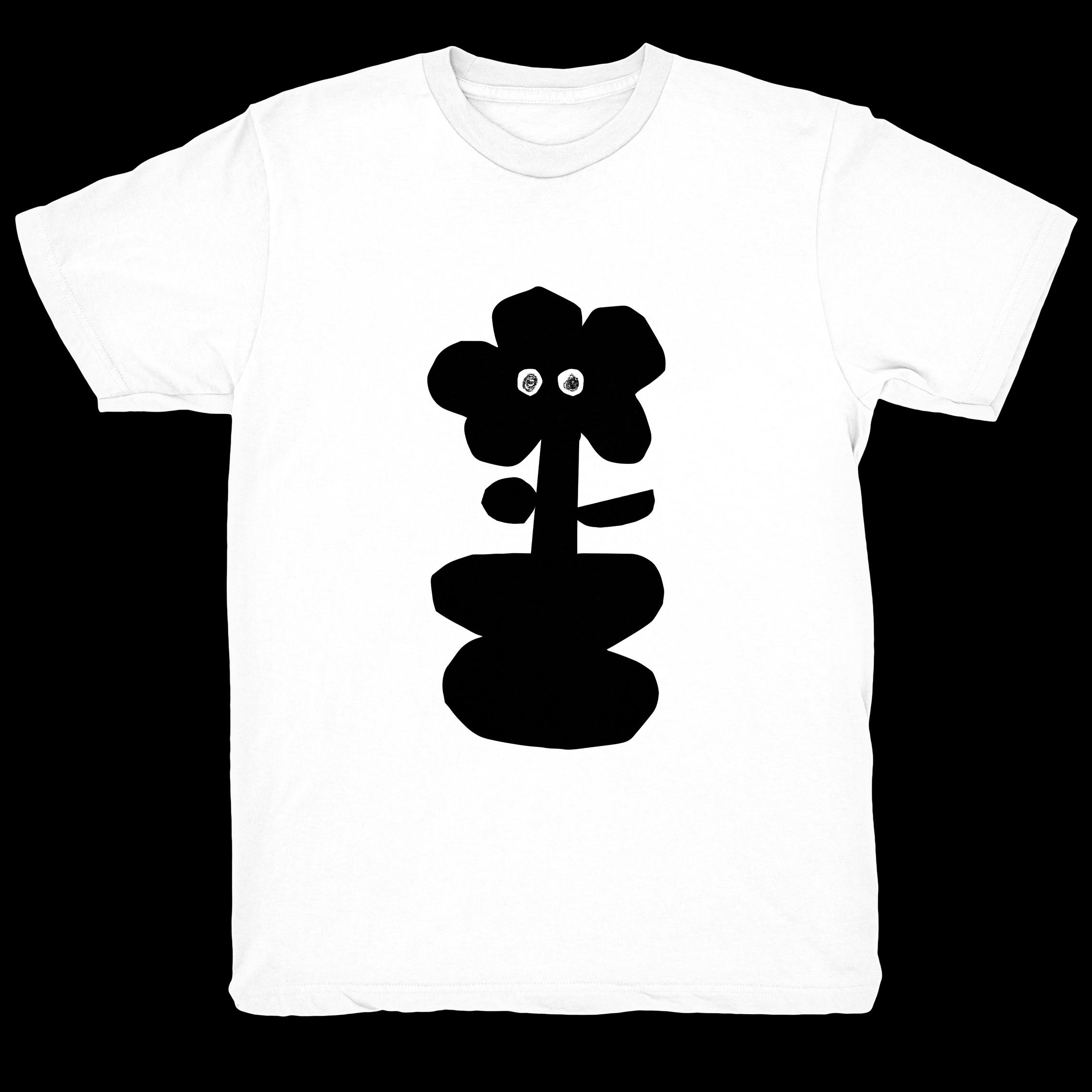 Oli cantrill flower boy black