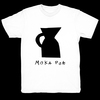 Oli cantrill moka pot black