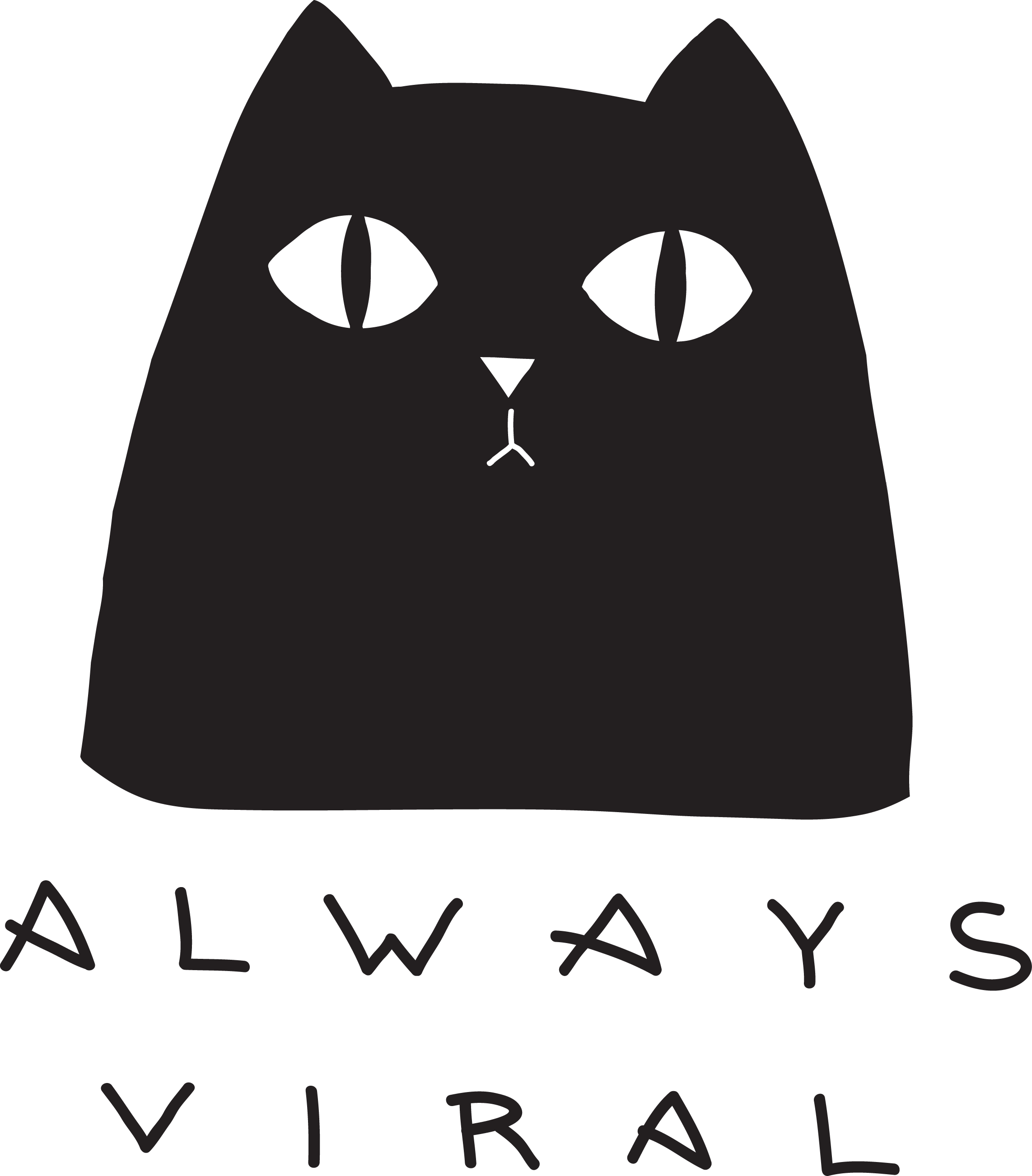 Alwaysviralffront