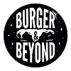 Burger and beyond lb