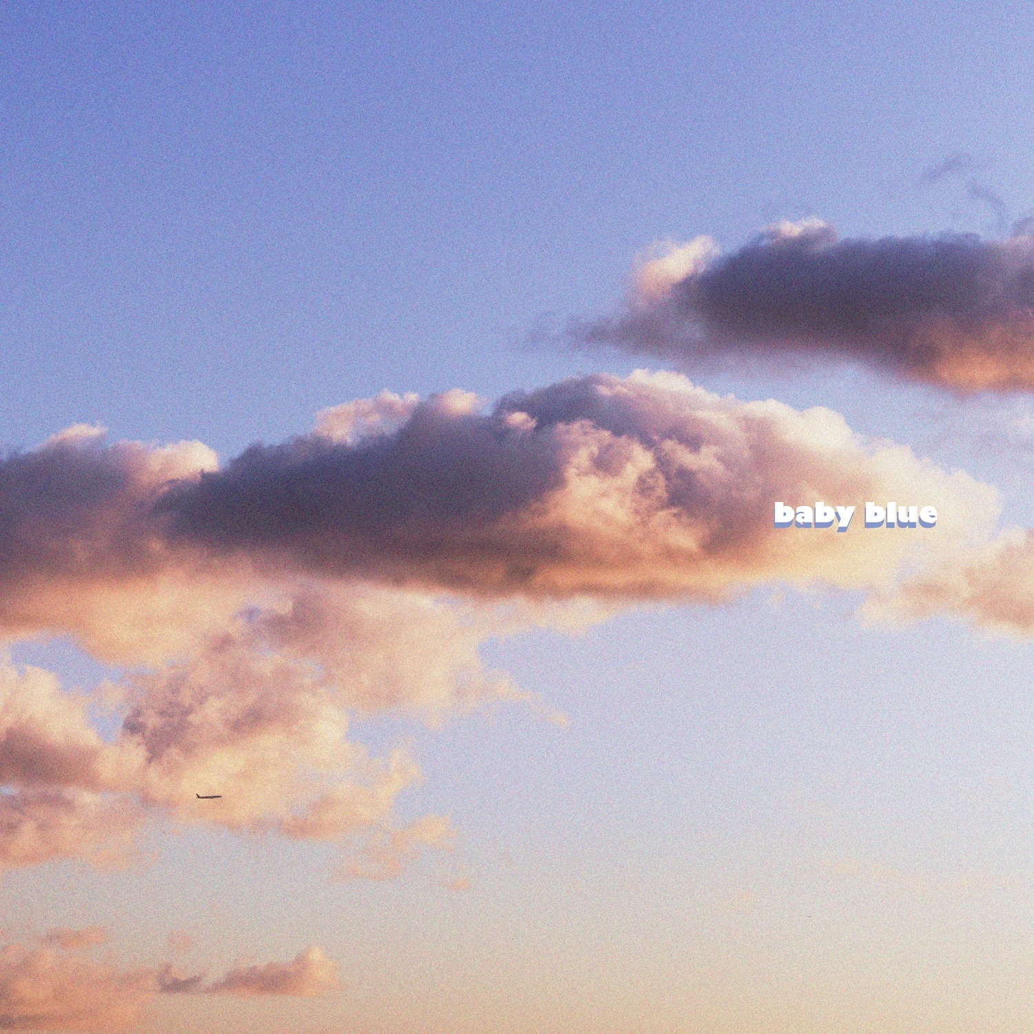 Baby blue artwork idea soundcloud