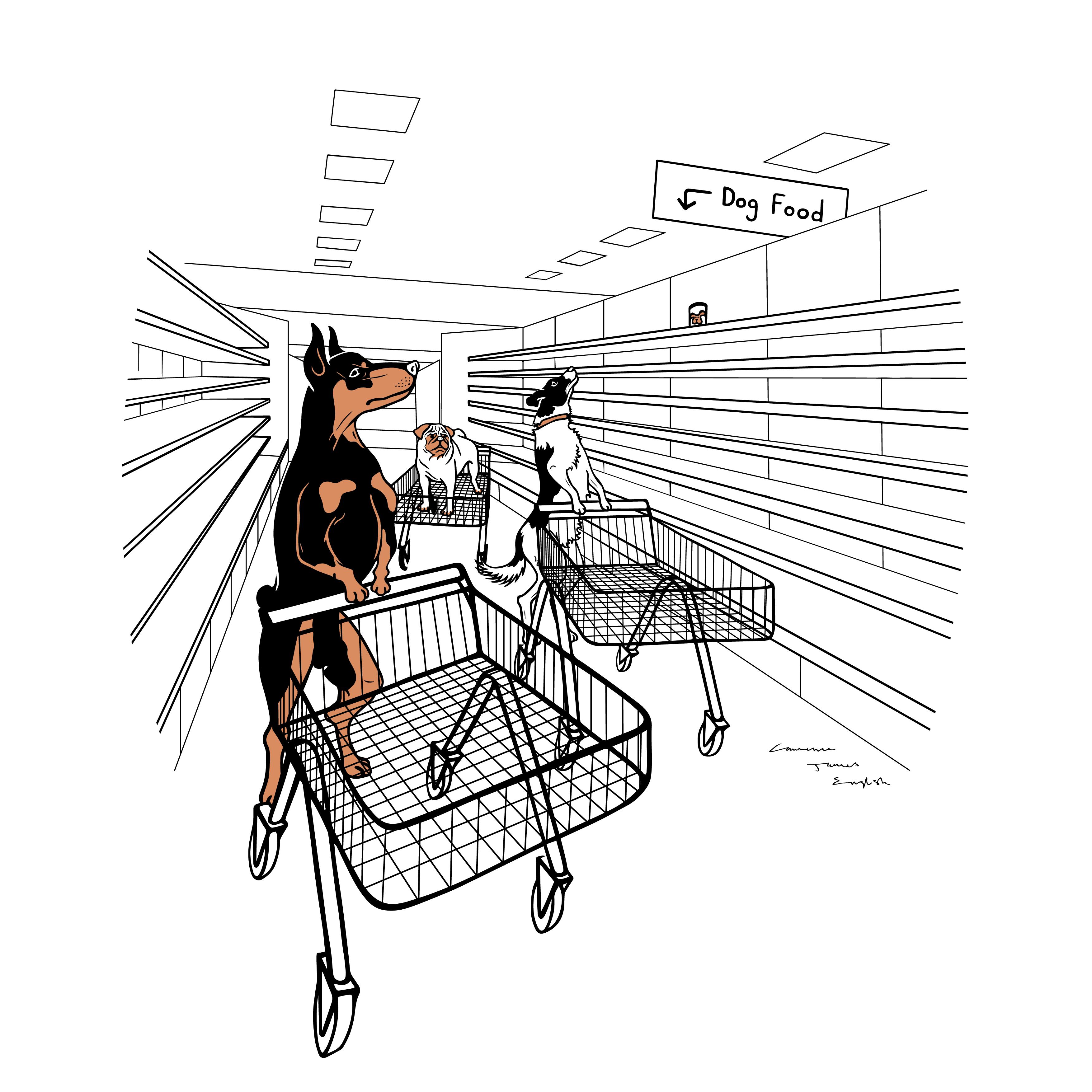 Dogsupermarketteew