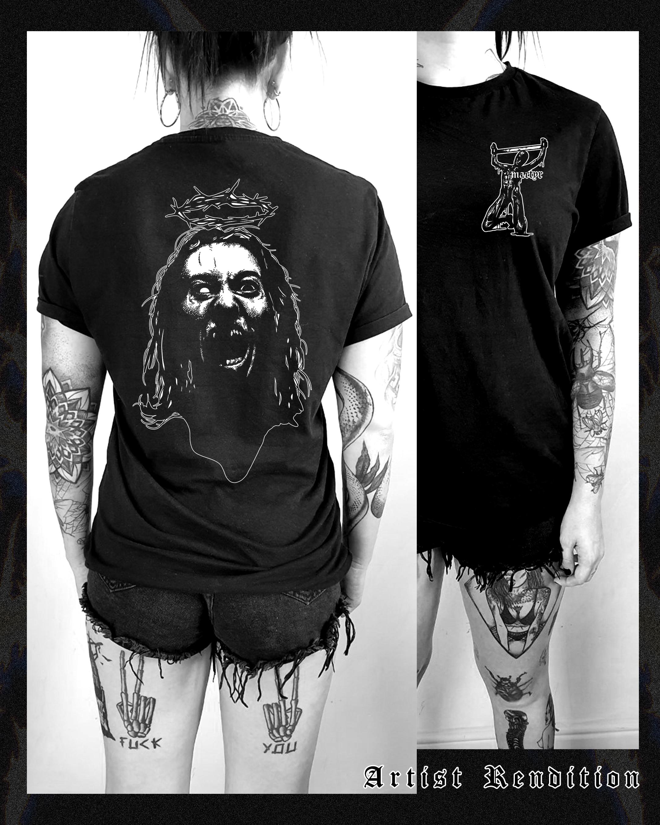El tshirt composite