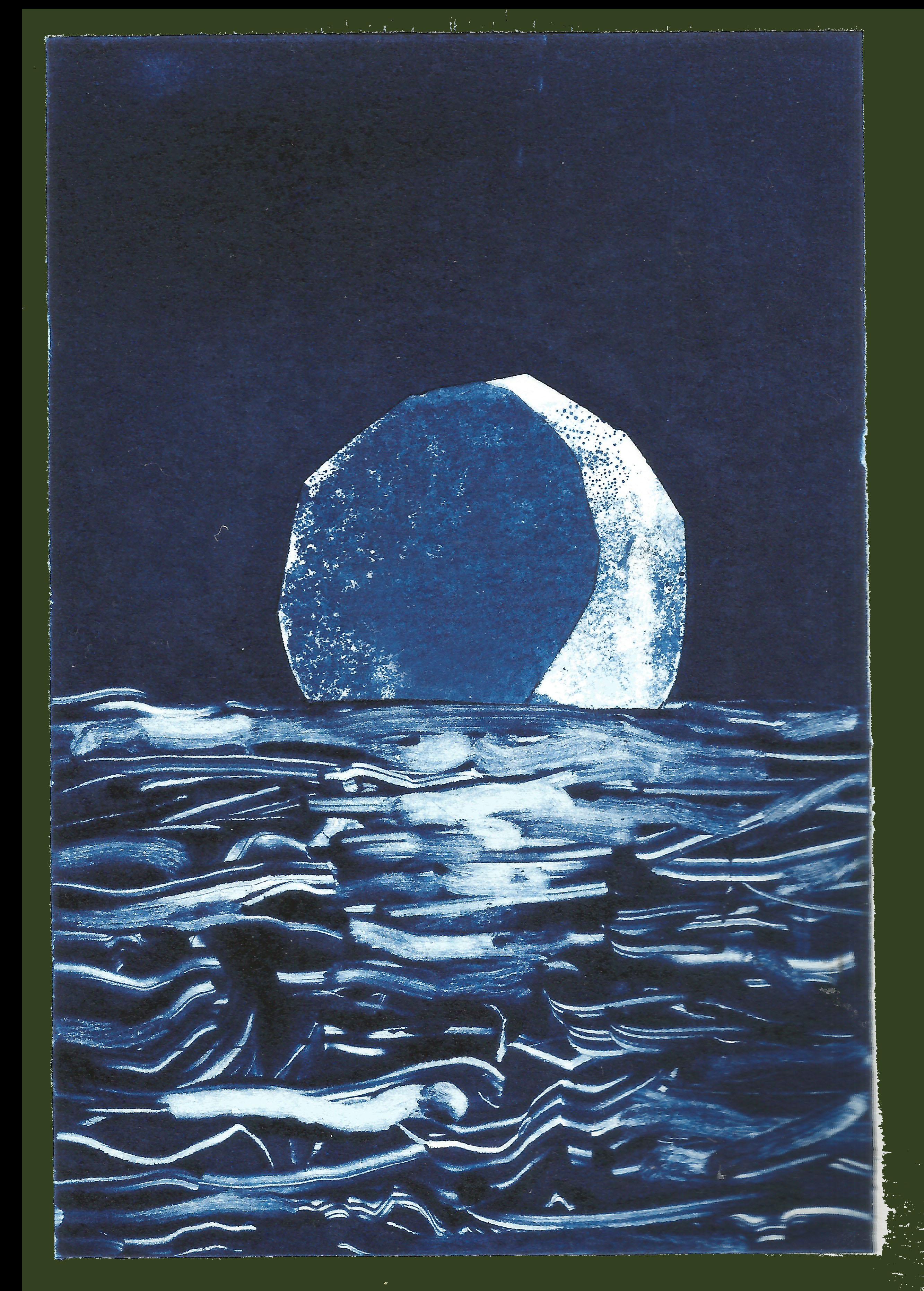 Meg moon