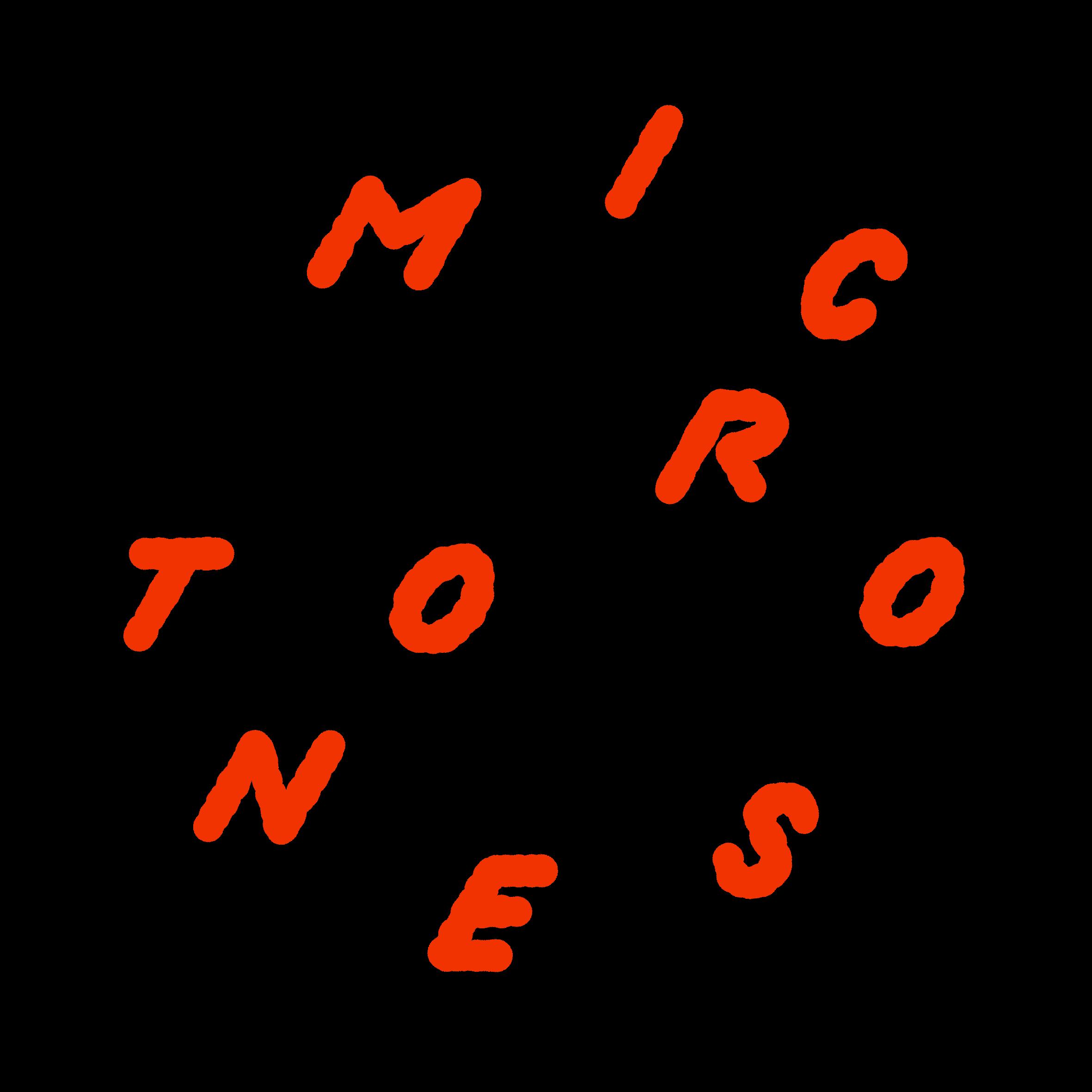 Microtones pocket