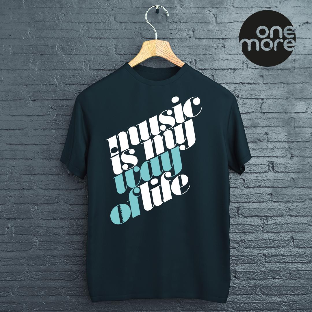 Music is mock