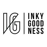Ig logo mono print copy